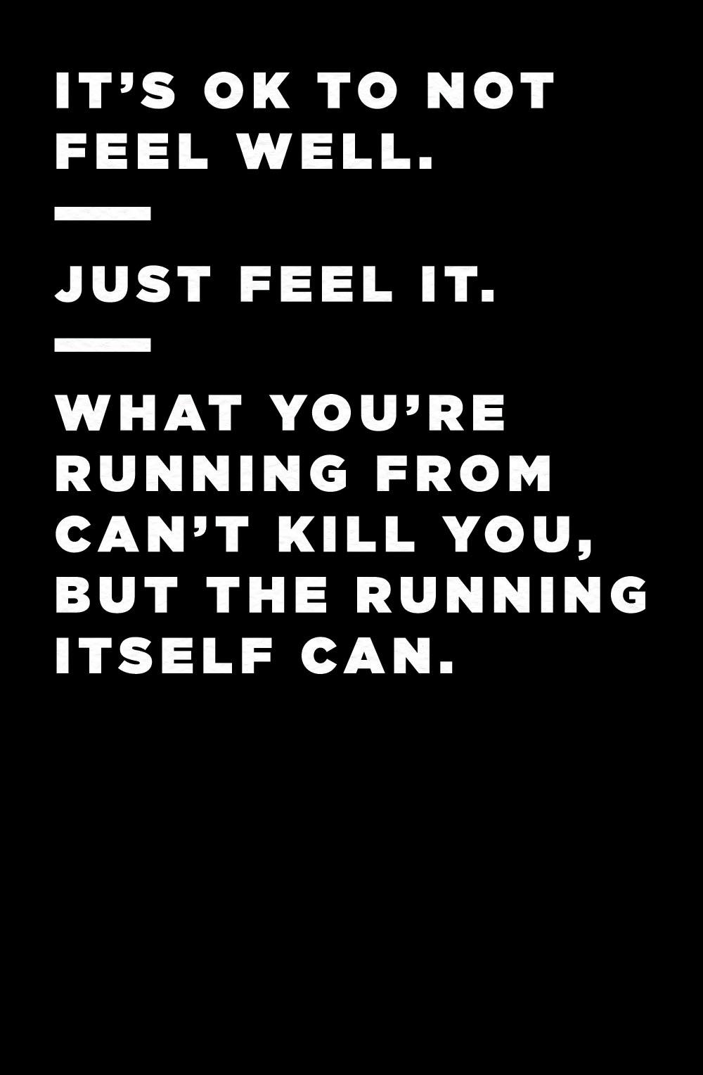 Never-Run